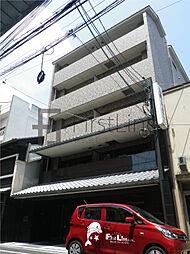 リーガル京都烏丸東[2階]の外観