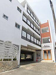 レジデンス鎌倉[301号室]の外観