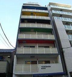 れんげハウス[8階]の外観