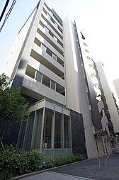 シティエール東梅田I[4階]の外観
