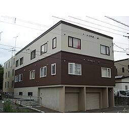 マーテン東札幌