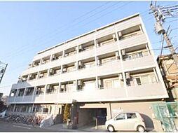 SENTIO橋本[4階]の外観