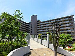 ローレルコート千代田[3階]の外観