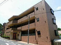 神奈川県横須賀市鷹取2丁目の賃貸マンションの外観