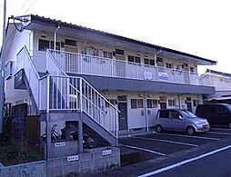 宮崎県宮崎市清武町正手1丁目の賃貸アパートの外観