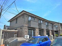 矢切駅 6.0万円