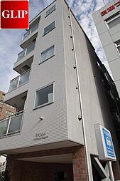 b'CASA Yokohama Higashi[4階]の外観