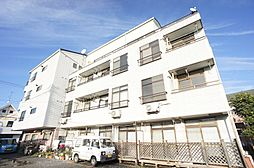 リトルハピネスナカムラ[4階]の外観
