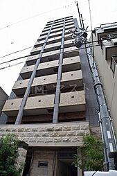 プレサンス難波幸町[7階]の外観