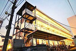 リブリアドニス[1階]の外観