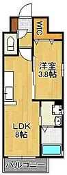 戸畑駅 5.4万円