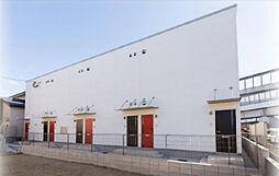 L'Opus賀茂(ル・オーパス賀茂)[2階]の外観