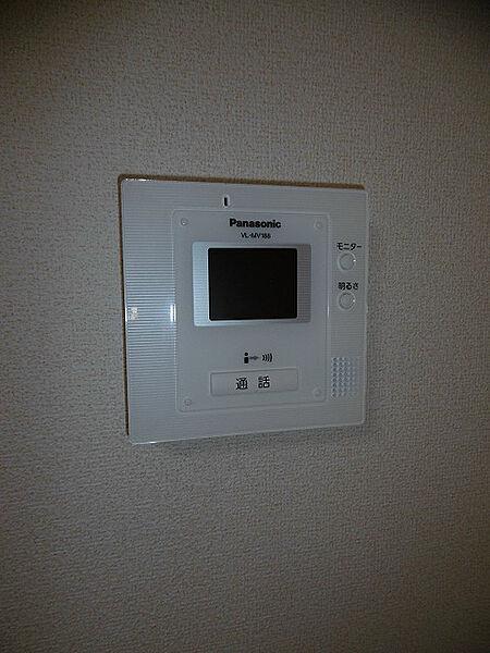 カーサセレノの写真は203号室です