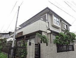東京都杉並区久我山4丁目の賃貸アパートの外観