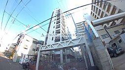 センチュリーパレス高井田[7階]の外観