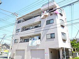 サニーオオムラ[202号室]の外観