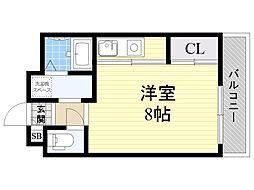 東三国駅 7.4万円