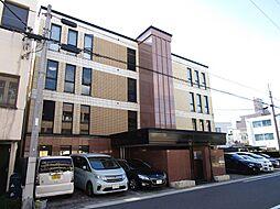 愛知県名古屋市千種区松竹町2丁目の賃貸マンションの外観