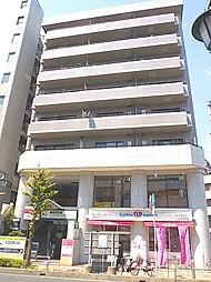 トキ壱番館[6階]の外観