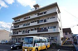 松本マンション[403 号室号室]の外観