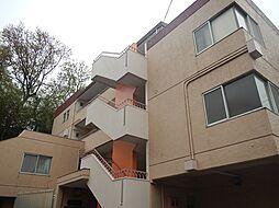 板橋ハイツウイスタリア[2階]の外観