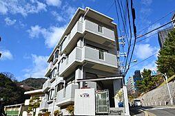 サンハイツ新田[102号室]の外観