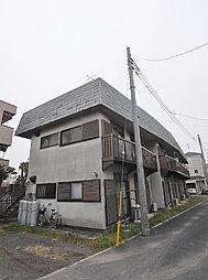 ウエストコート志木弐番館[1階]の外観