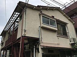 ハイム村岡[2階]の外観