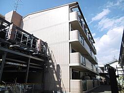 ルー・ド・メール 20B号室[2階]の外観