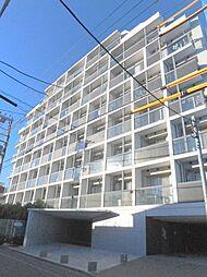 イプセ蒲田WEST[1階]の外観