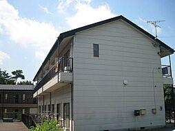 マンションオーク[2階]の外観