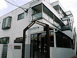 ハイツ浜田山[303号室]の外観