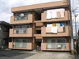 マルショウマンション[西-3号室]の外観