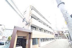 阪急千里線 南千里駅 徒歩9分の賃貸マンション