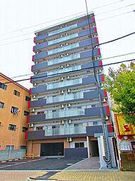 グランパシフィックパークビュー[4階]の外観