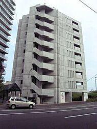 KW Place南6条(ケーダブリュープレイス)[7階]の外観