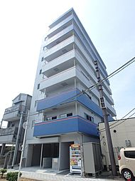 The Legend of Sakai[7階]の外観