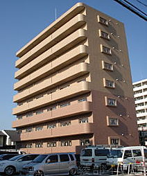 OZ2.MEビル[1階]の外観