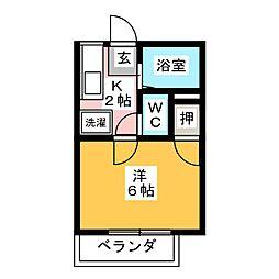 関富岡駅 2.3万円
