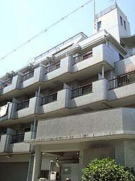 アベノ寿ビル[3階]の外観