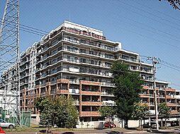 パークハウス福住[4階]の外観