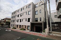 東京メトロ丸ノ内線 新大塚駅 徒歩9分の賃貸マンション