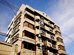 伊勢屋ビル[701号室]の外観