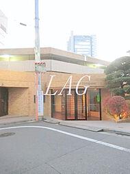 東京都品川区東五反田5丁目の賃貸マンションの外観