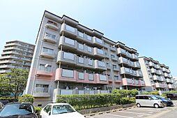久岐の浜シーサイド4棟[4階]の外観