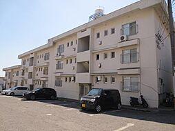 鶴見台第二ビル[303号室]の外観