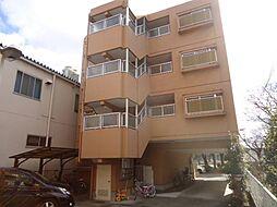 フジパークハイツ[3階]の外観