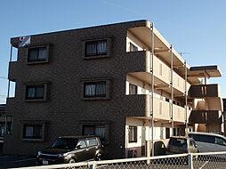 サンライズ桜台[3階]の外観