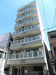 ロイヤルコート[9階]の外観