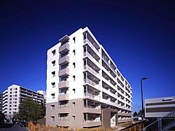 URグリーンタウン光ヶ丘[11-201号室]の外観